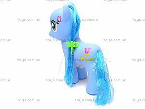 Детский пони с аксессуарами, 6315-8, купить
