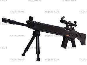 Детский пулемет с пульками, JP922 (79853), купить
