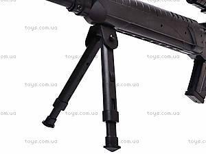 Детский пулемет с пульками, JP922 (79853), цена