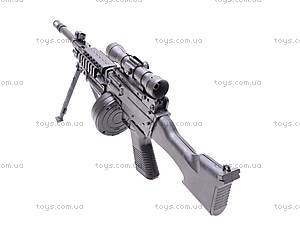 Детский пулемет с пулями, M601-2, отзывы