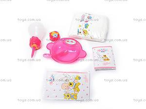Детский пупс Baby Doll, 863578-16, цена