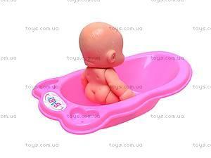 Детский пупс с ванной, S8008-76, отзывы