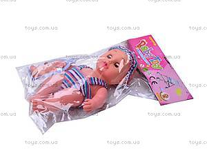 Детский пупсик, 0811-21\0811-, цена