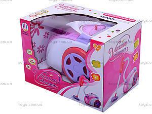 Детский пылесос для девочек, 0924, детские игрушки