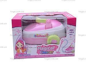 Детский пылесос Magical Cleaner, R3996, фото