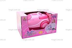 Детский пылесос, розовый, 2006В, цена