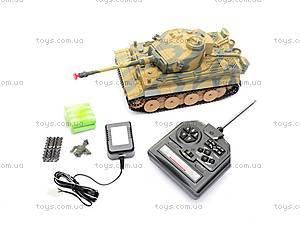 Детский радиоуправляемый танк, 782, купить