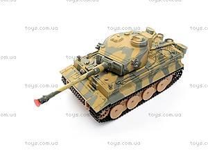 Детский радиоуправляемый танк, 782, фото