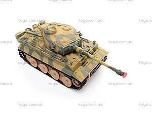 Детский радиоуправляемый танк, 782, отзывы