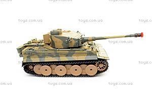 Детский радиоуправляемый танк, 782, цена