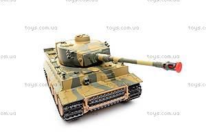 Детский радиоуправляемый танк, 782