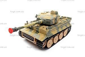 Детский радиоуправляемый танк, 782, магазин игрушек