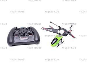 Детский радиоуправляемый вертолет, 7788B-3, цена