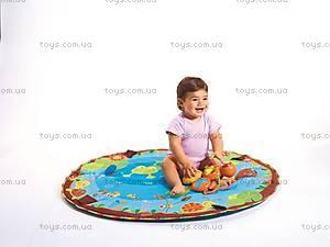 Детский развивающий коврик «Сказочное озеро», 1202806830, фото
