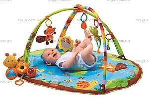 Детский развивающий коврик «Сказочное озеро», 1202806830, цена
