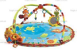 Детский развивающий коврик «Сказочное озеро», 1202806830