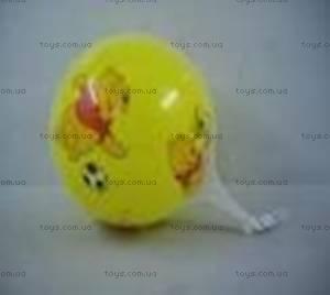 Детский резиновый мячик, PN9