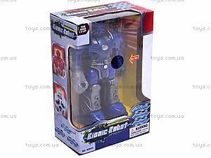 Детский робот Bionic, 80003, отзывы