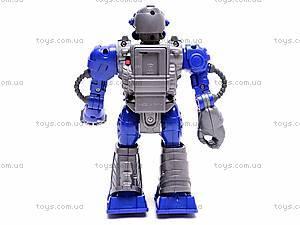 Детский робот Bionic, 80003, игрушки