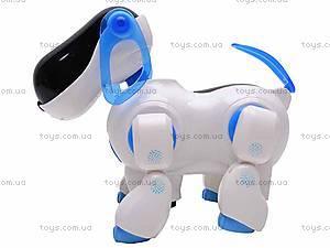 Детский робот «Собака», 7100C, купить