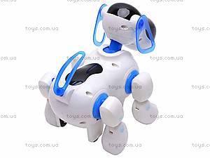 Детский робот «Собака», 7100C, цена