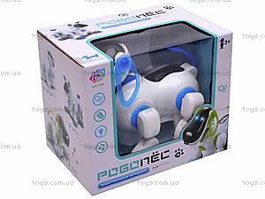 Детский робот «Собака», 7100C, игрушки