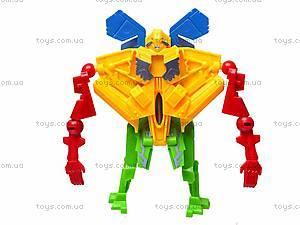 Детский робот «Трансформер», L010-A2, купить