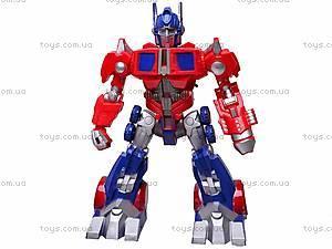 Детский робот «Трансформер», L010-A2, фото