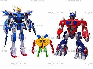 Детский робот «Трансформер», L010-A2
