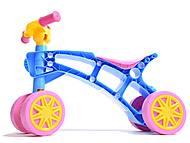 Детский ролоцикл, 2759, отзывы