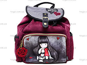 Детский рюкзак Gorjuss, GSBB-UT1-534, фото