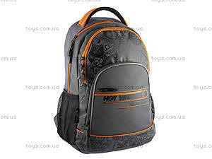 Детский рюкзак Hot Wheels, HW14-558K