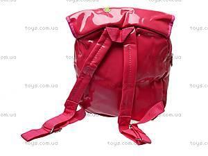 Детский рюкзак «Мультфильмы», W02-3270, фото