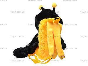 Детский рюкзак «Пчелка», S-JY5255, фото