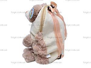 Детский рюкзак с брелоком, S-FL3525, фото