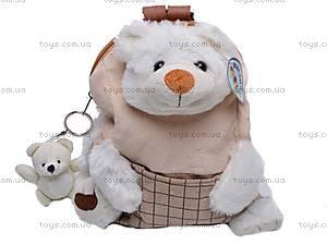 Детский рюкзак с брелоком, S-FL3525, цена