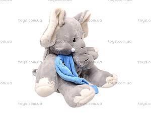 Детский рюкзак «Слоник», S-JY-5422, купить
