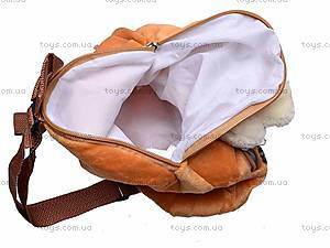 Детский рюкзак-зверек, F-F2664, купить