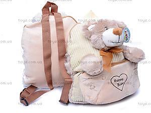Детский рюкзак «Зверьки», F-F3630, фото