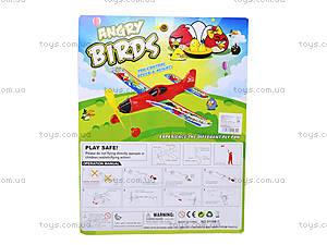 Детский самолет для запуска, 0116B-1, купить