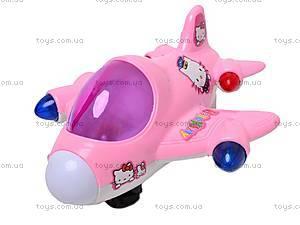 Детский самолет «Hello Kitty», 88818-HK