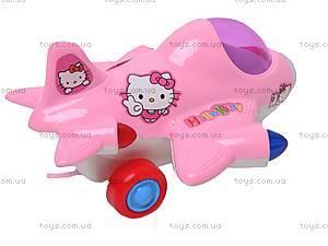 Детский самолет «Hello Kitty», 88818-HK, купить