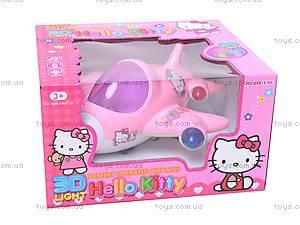 Детский самолет «Hello Kitty», 88818-HK, фото