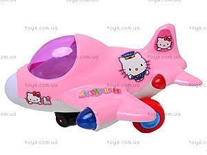 Детский самолет «Hello Kitty», 88818-HK, отзывы