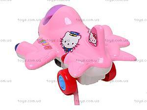 Детский самолет «Hello Kitty», 88818-HK, игрушки