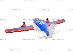 Детский самолет «Летачки», 33119B, фото