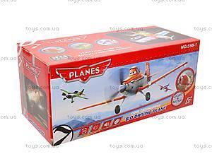 Детский самолет «Литачки», 598-1