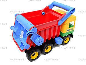 Детский самосвал Middle truck, 39222, цена
