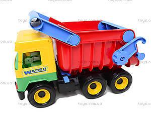 Детский самосвал Middle truck, 39222, магазин игрушек