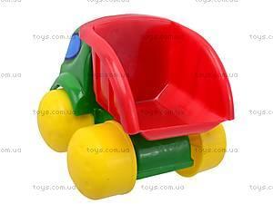 Детский самосвал-трактор, , купить